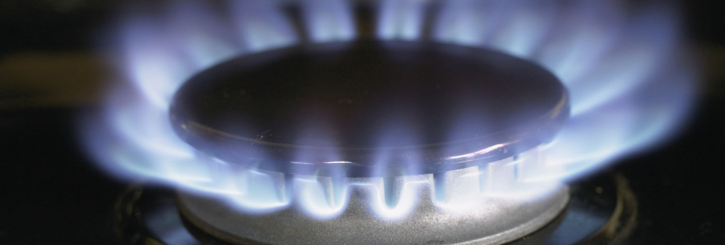 Energy gas ring
