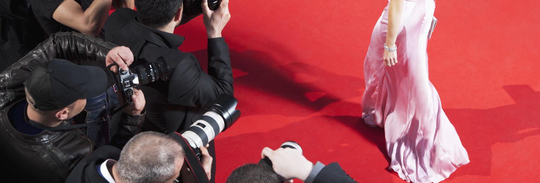oscars celeb red carpet