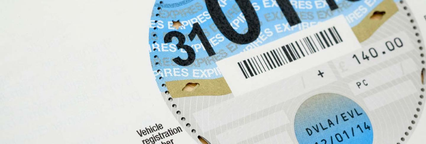 Apply For Car Tax Refund Uk