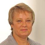 Linda Woodall